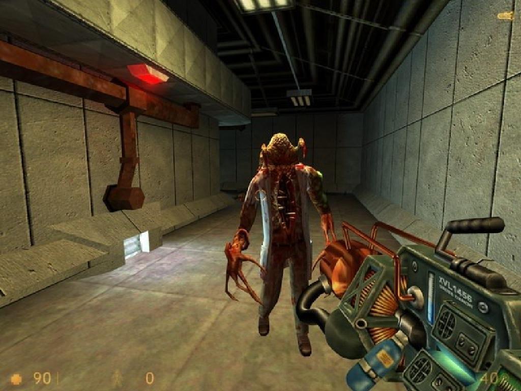 Half-life 2: episode two скачать через торрент бесплатно.